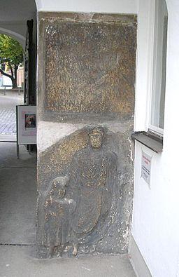 Peutingerhaus 3