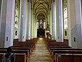 Pfarrkirche St Johann i Pg innen a.jpg