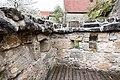 Pfarrweisach, Liechtenstein, Ruine der Nordburg 20170414 011.jpg