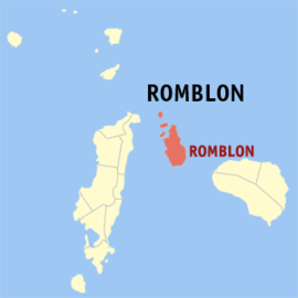 Ph locator romblon romblon.png