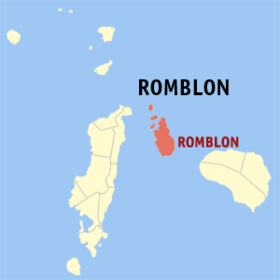 Image illustrative de l'article Romblon (ville)