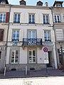 Phalsbourg (Moselle) Place d'Armes 09 MH.jpg