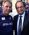 Philippe Dupont et François Hollande.jpg