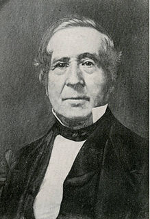Philo H. Olmsted former mayor of Columbus, Ohio