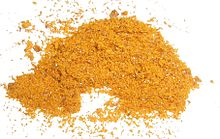 Photo of Ferrocene (powdered).JPG