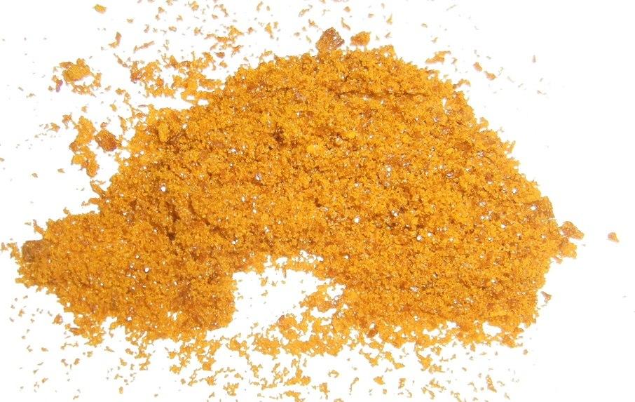 Photo of Ferrocene (powdered)