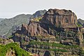 Pico do Arieiro - You can see the volcanic evidence here (35466940341).jpg