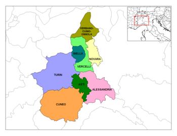 Piedmont Wikipedia