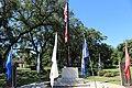 Pierce County World War 2 memorial, Blackshear City Park.jpg
