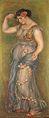 Pierre-Auguste Renoir - Dancing girl with castanets.jpg