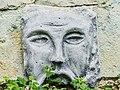 Pierre sculptée sur une façade d'Echay.jpg