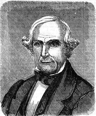 Pietro Tenerani - Portrait
