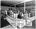 A Piggly Wiggly store in 1918
