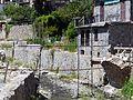 Pignone-ponte medievale crollato dopo alluvione del 2011.jpg