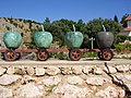 PikiWiki Israel 46847 Apples sculpture in Metula.jpg