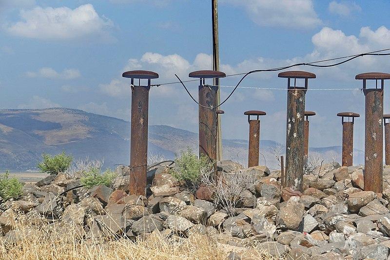 מחנה גדעון
