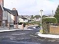 Pinewood Avenue, Omagh - geograph.org.uk - 132123.jpg