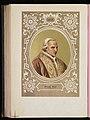 Pius VIII. Pio VIII, papa. Castiglioni Francesco Saverio.jpg