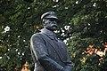 Plac Piłsudskiego - Marszałek i fontanny - panoramio (14).jpg