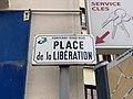 Plaque place Libération Fontenay Bois 1.jpg