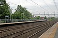 Platform 1, Levenshulme railway station (geograph 4005165).jpg
