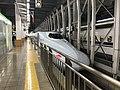 Platform of Hakata Station (Shinkansen) 3.jpg
