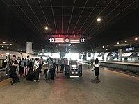 Platform of Shenzhen North Station 2.jpg