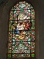 Plomion (Aisne) église, vitrail 04.JPG