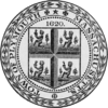 Official seal of Plymouth