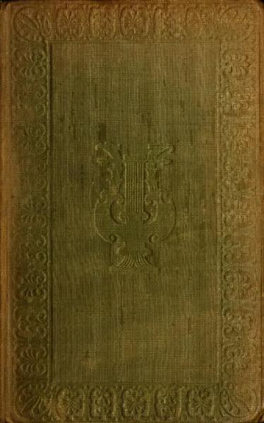File:Poems by Currer, Ellis, and Acton Bell (Charlotte, Emily and Anne Brontë, 1846).djvu