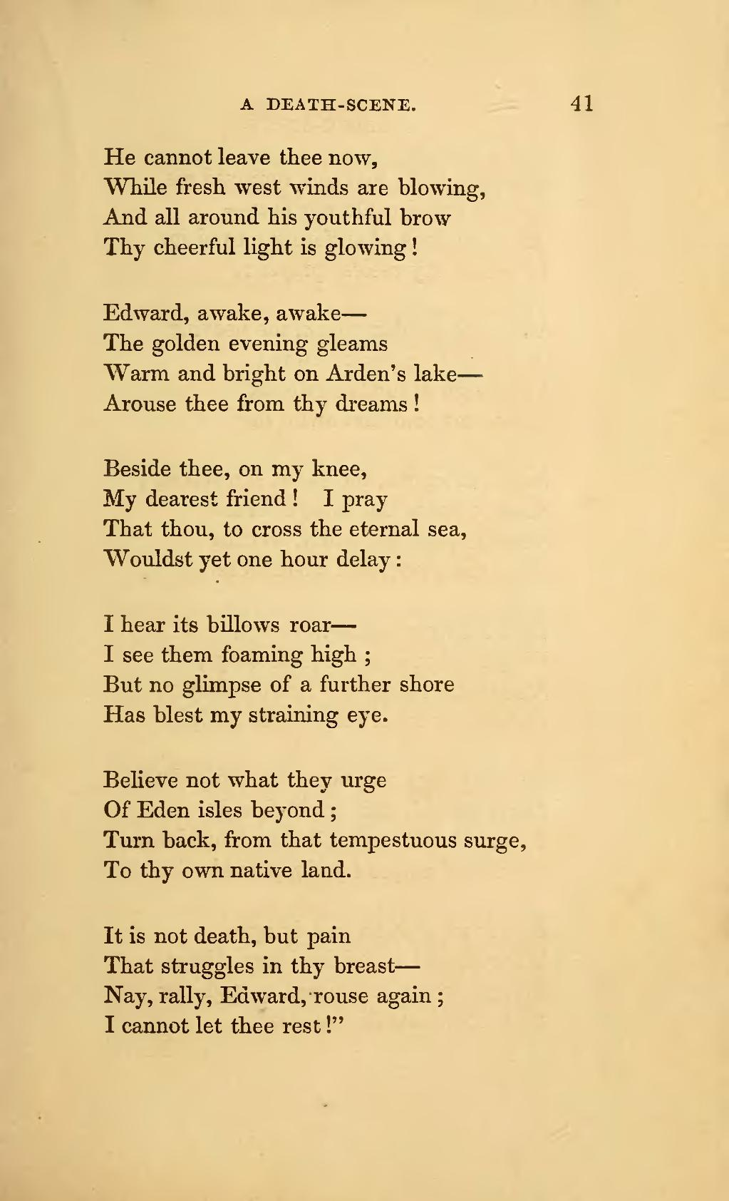 Page:Poems by Currer, Ellis, and Acton Bell (Charlotte