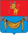 Pokrov COA (Vladimir Governorate) (1781).png