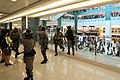 Police force in New Town Plaza Level 4 20191103.jpg
