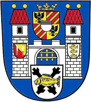 Polná - Image: Polna CZ Co A