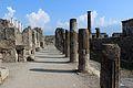 Pompeya. Templo de Apolo. 01.JPG