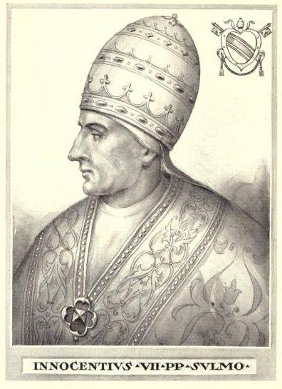 Pope Innocent VII