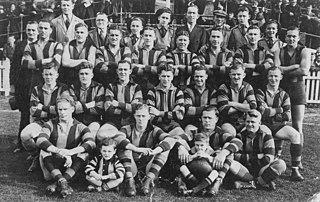 1941 VFA season