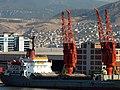 Port of İzmir, 2013 02.jpg