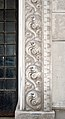 Portal Jakobergasse 3, Gerichtsgebäude Riemergasse, Vienna - detail.jpg