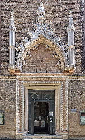Santo Stefano, Venice