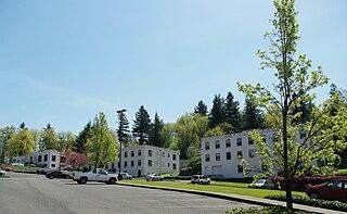 Portland Bible College