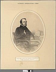 Henry Austin Bruce Esqre. M.P. for Merthyr Tydvil