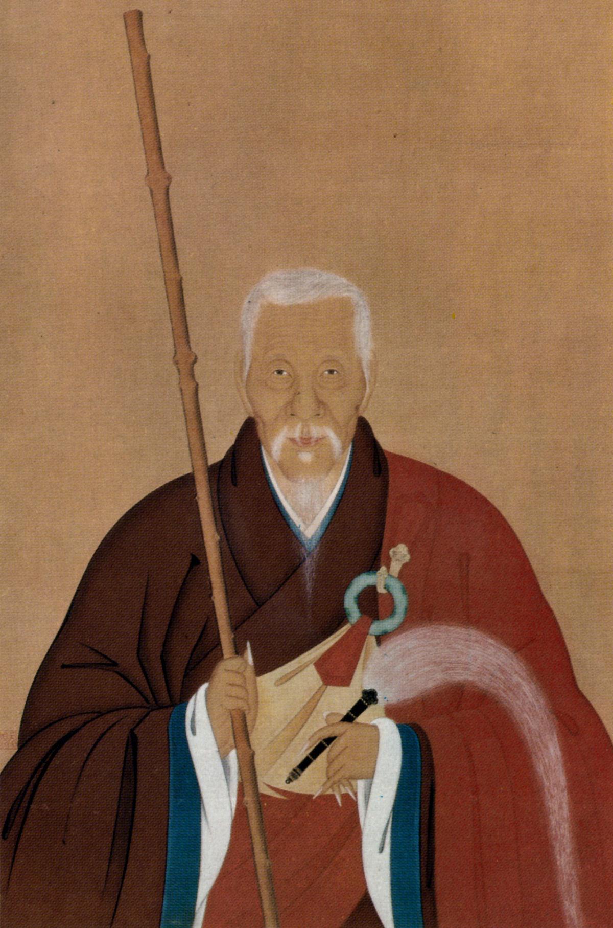 禅師 道 元
