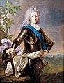 Portrait of Louis François of Bourbon by Alexis Simon Belle.jpg