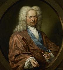 Portrait of David Leeuw, Mennonite Cloth and Dry Goods Merchant