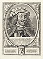 Portret van Dirk VII, graaf van Holland Theodericvs VIIvs, Florentii IIIi et adæ F. (titel op object), RP-P-OB-62.173.jpg