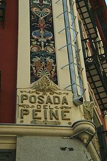 Hotel Posada La Casa De Frama
