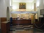 Post office in the Vatican Museum.jpg