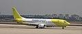 Poste Italiane - Mistral Air - Boeing 737-4Q8 - Tel Aviv Ben Gurion - EI-ELZ-1229.jpg