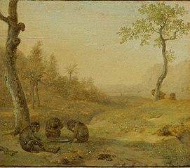 Catching Monkeys